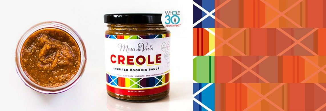 creole cooking sauce feature image