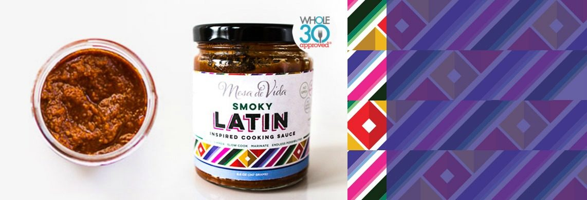 smoky latin cooking sauce feature image