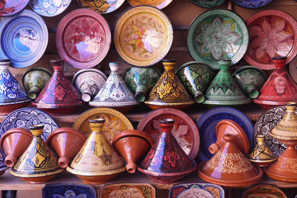 What is a tagine and what do I use if I don't have one?