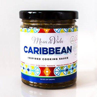 Caribbean Cooking Sauce