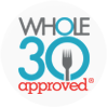 Whole30 Approved logo