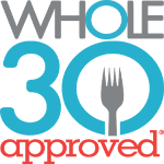 Whole30Approved Square 150